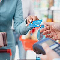 Ban on passing credit card fees on to consumers hits small businesses in the pocket