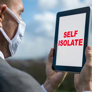 New Coronavirus regulations place self-isolation obligations on employers