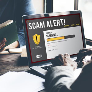Scammers are targeting Self-Assessment taxpayers, says HMRC