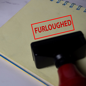 Requests for exemption from publication of furlough claims must be submitted by Monday 25 January