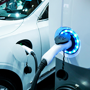 The advantages of electric vehicle salary sacrifice schemes