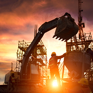 The VAT Reverse Charge for the Construction Industry Scheme – Are you ready?