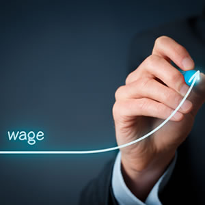 National Living Wage and National Minimum Wage rates to increase from 1 April