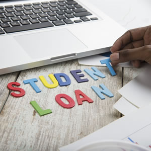 Student loan thresholds to rise from 6 April 2021