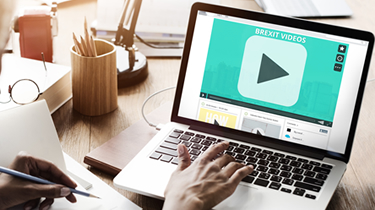 Watch now: new videos to help your business trade with the EU