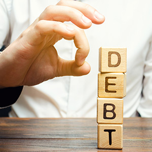 New Debt Respite Scheme launched